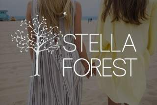 Stella Forest, le style urbain chic